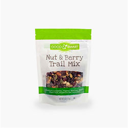 Good & Smart Nut & Berry Trail Mix